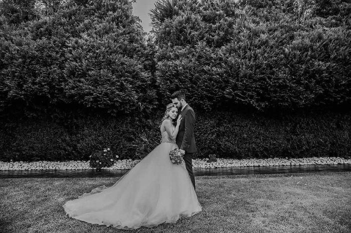 Fotos oficiais do casamento 14