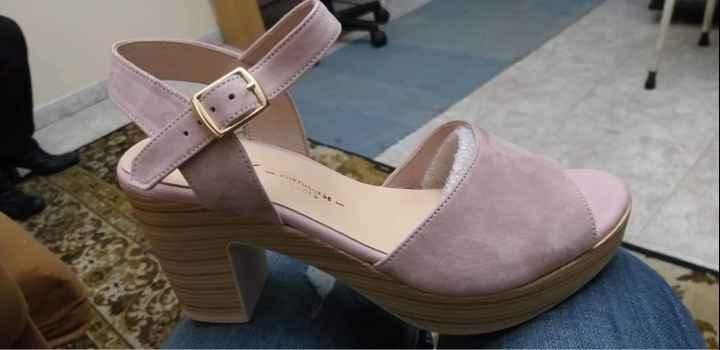 Sapatos casamento - 2
