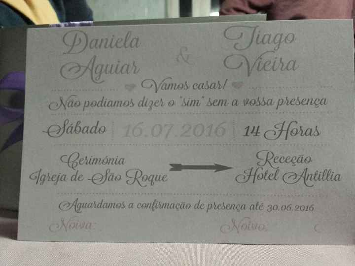 Convites - 4