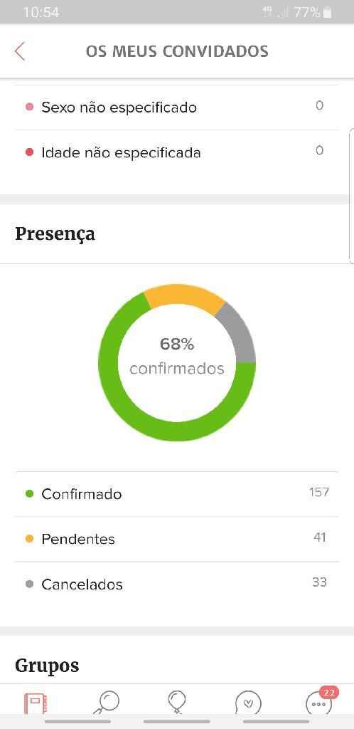 App casamentos.pt - 1