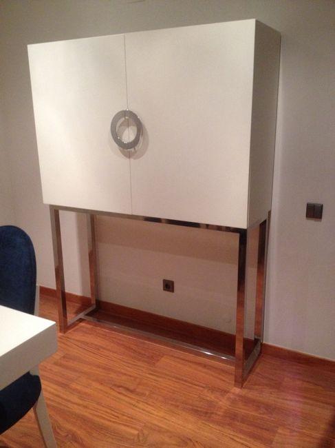 Minha sala de jantar - 2