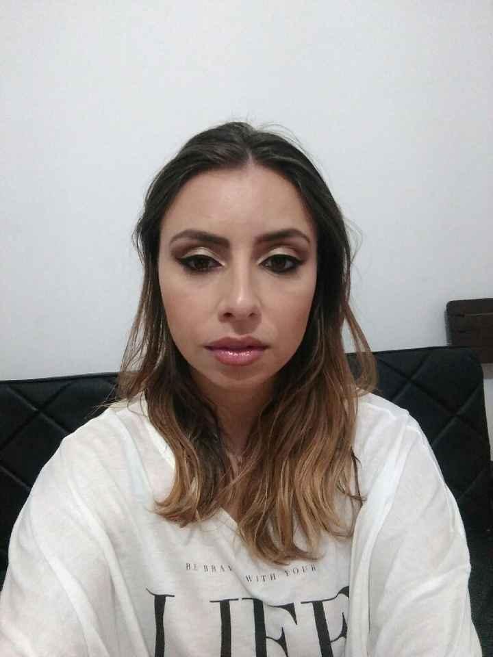 Prova make up check - 1