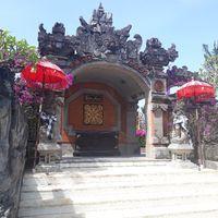Lua-de-mel... Ilha dos Deuses... Bali - 1