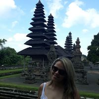 Lua-de-mel... Ilha dos Deuses... Bali - 2