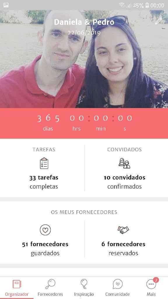 Chegamos aos 365 dias.. - 1