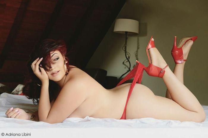 Sessão boudoir com curvinhas quem se atreve? - 8