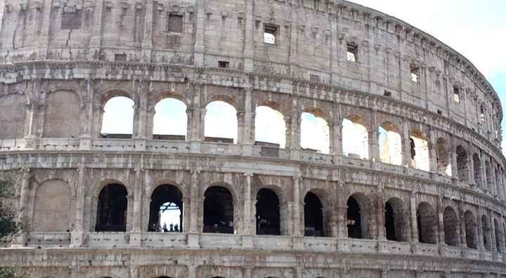 Roma!!! - 2