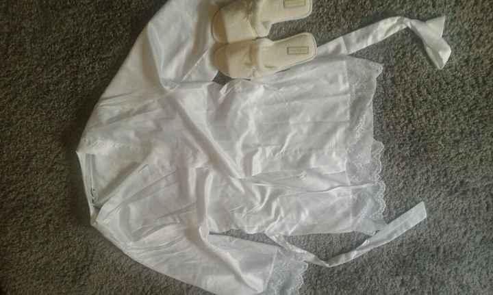 Ajuda para encontrar robe - 1