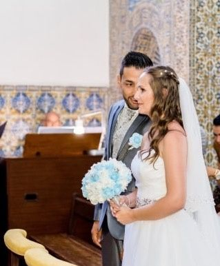 3 meses de casados - bodas de algodão doce! - 2