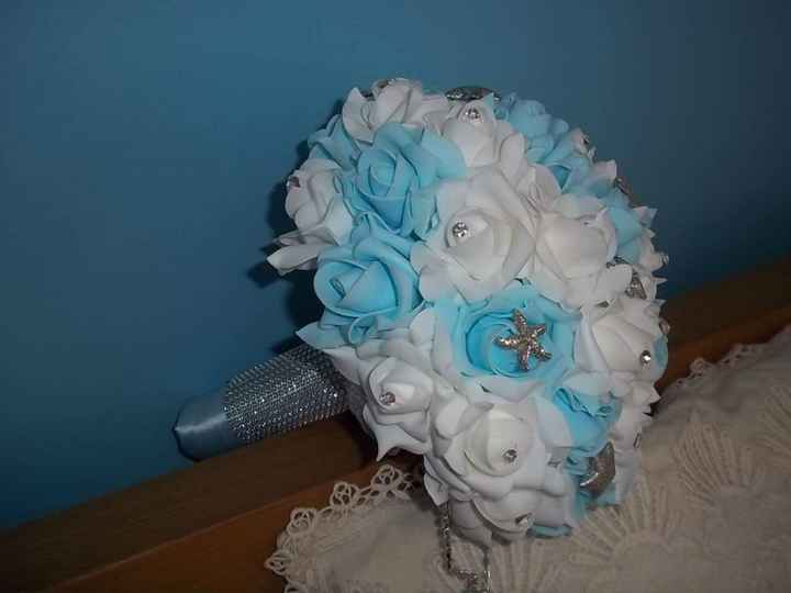 Que bouquet usar. ... - 1