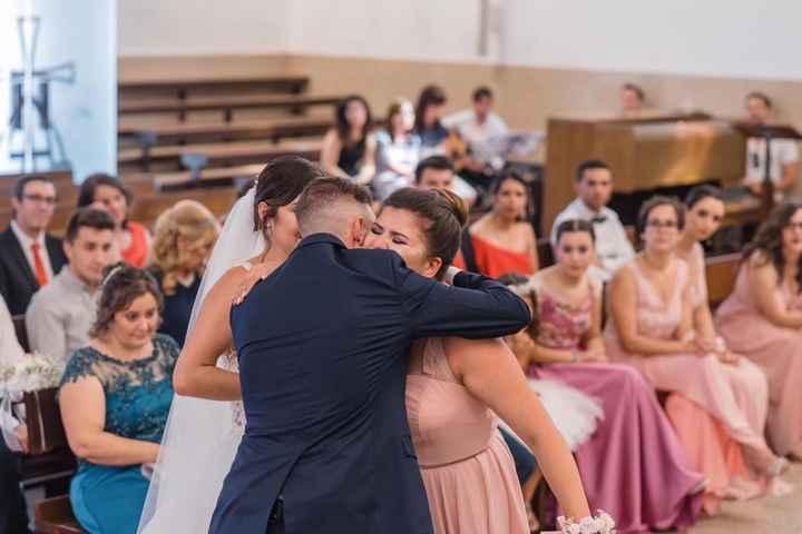 Os discursos de casamento devem acabar? - 1