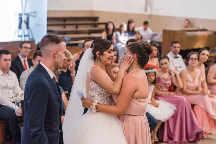 Os discursos de casamento devem acabar? - 2