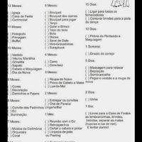 Organização - 1