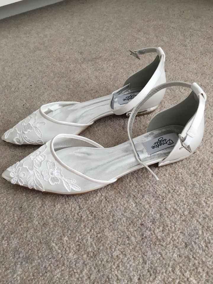 Check sapatos ✅ 1