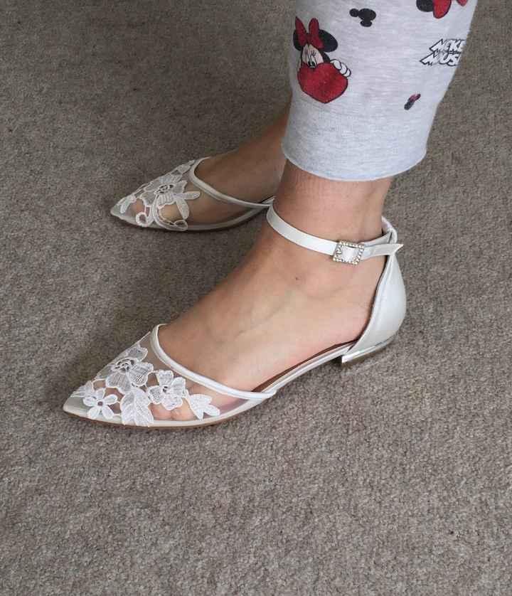 Check sapatos ✅ - 2