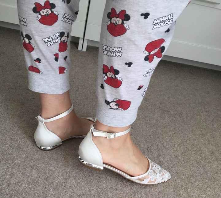 Check sapatos ✅ - 3