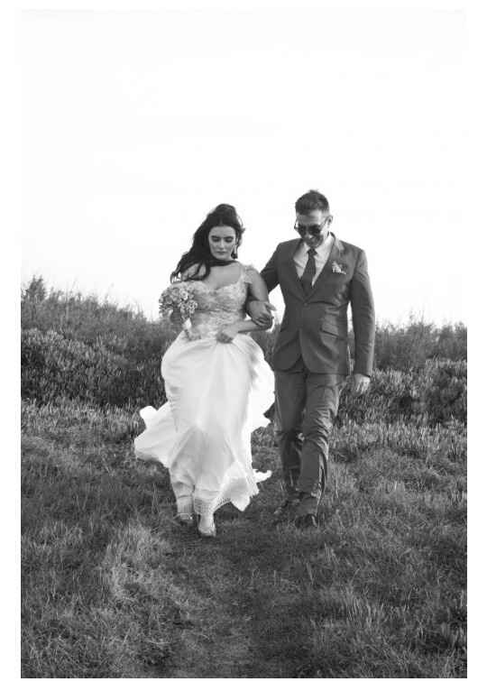 O meu vestido, véu e bouquet! - 7