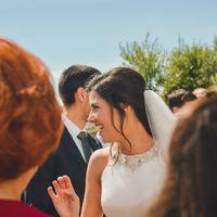 Alergia vestido noiva? - 1
