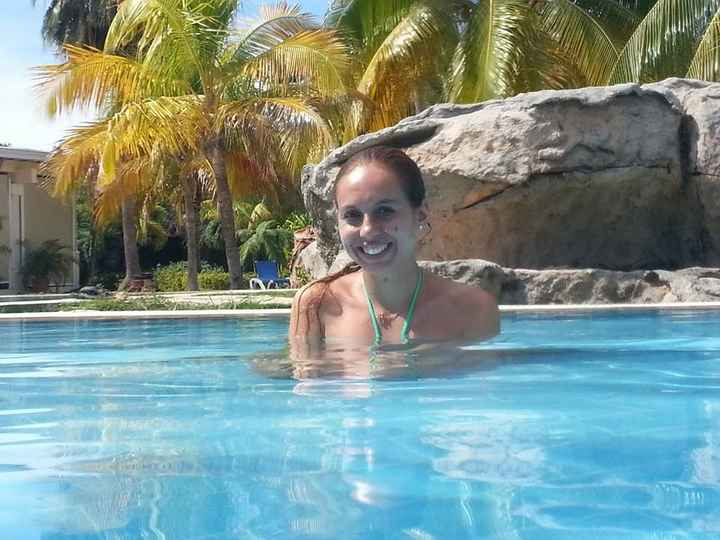 piscina varadero