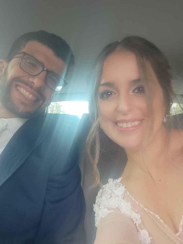 Casados de fresco 💒💍👰🏼♀️🤵🏻♂️ - 31