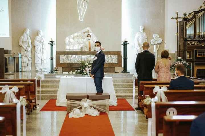 Decoração igreja - 1