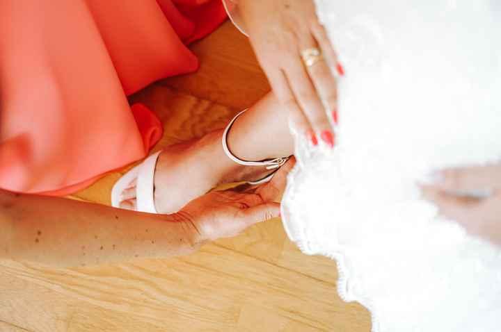 Sandálias Casamento ❣️👠 - 2