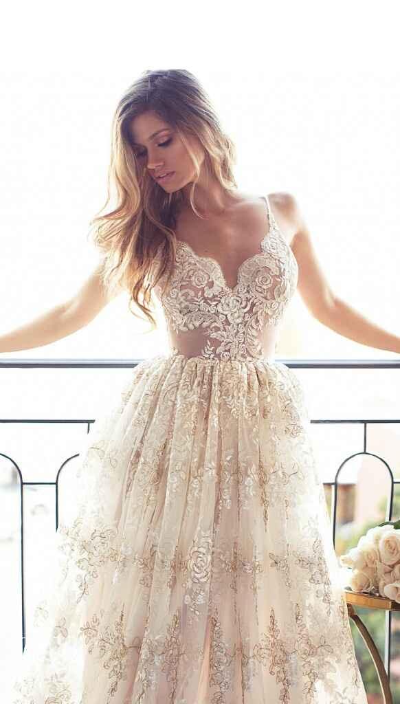 O fato do noivo e o vestido da noiva - 6