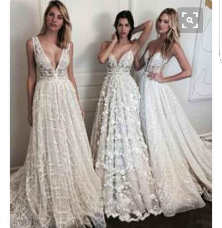 O fato do noivo e o vestido da noiva - 8
