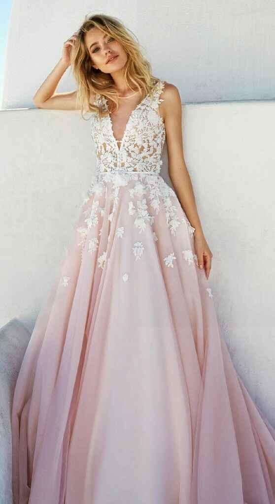 O fato do noivo e o vestido da noiva - 9