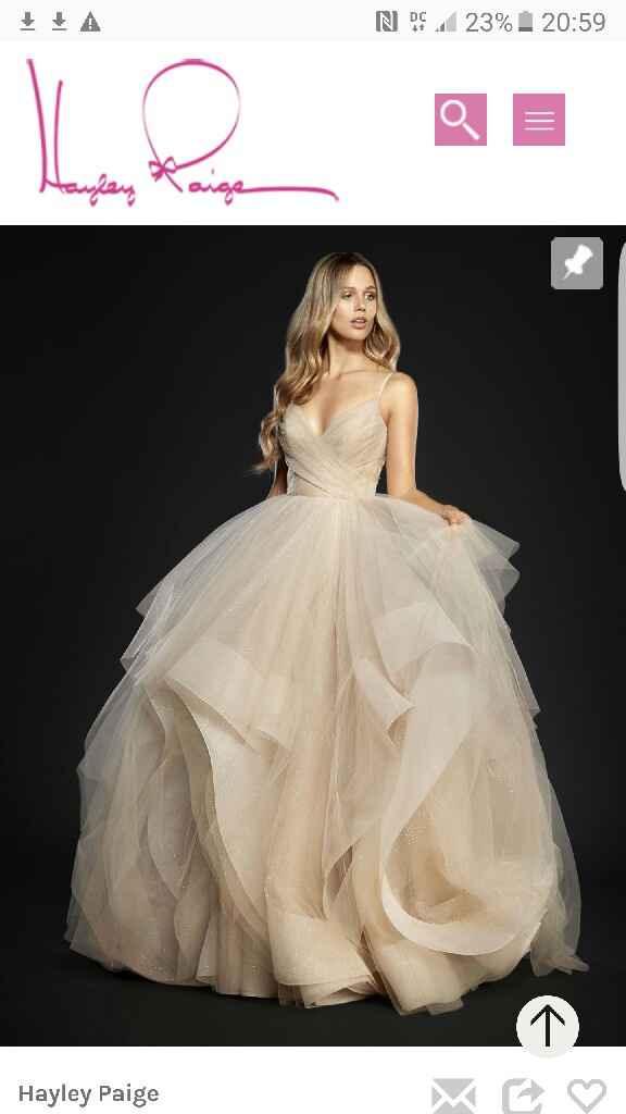O fato do noivo e o vestido da noiva - 10