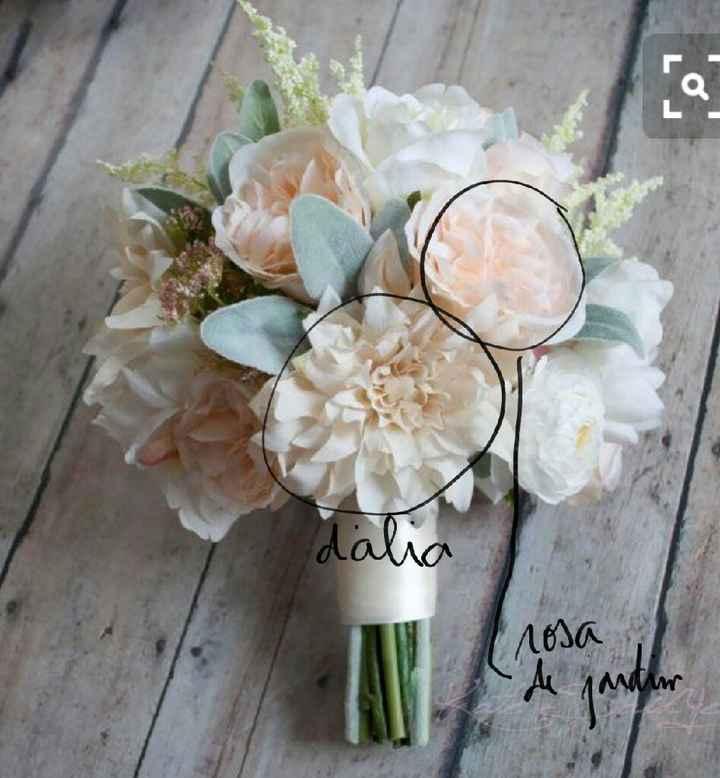 Quais as vossas flores? - 3