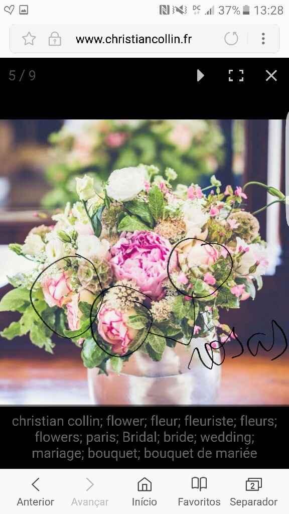 Quais as vossas flores? - 4
