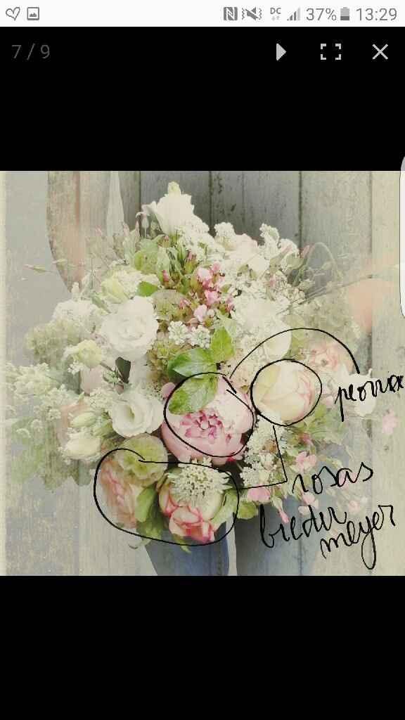 Quais as vossas flores? - 10
