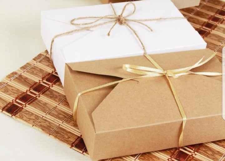 2 ajuda convites e envelope/ caixa - 3