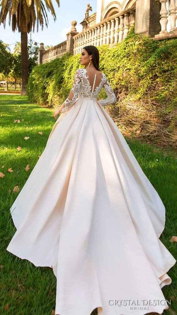 Vestidinho de noiva..... Aprovam? - 1