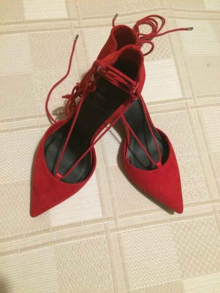 Sapatos - check finalmente!!! - 2