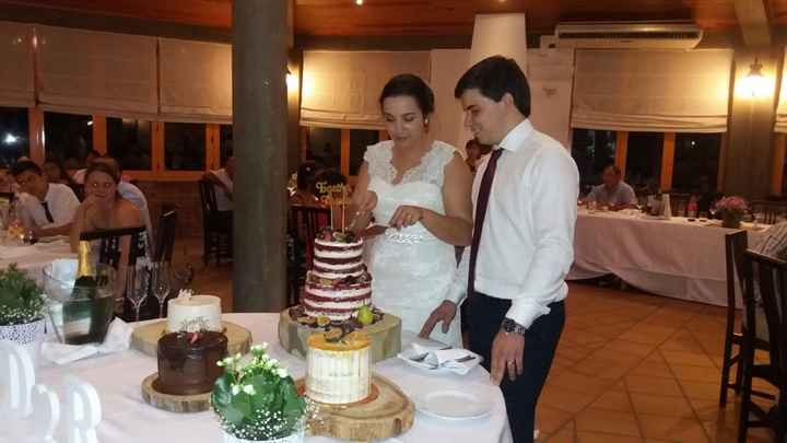 Casados de fresco :) - 3