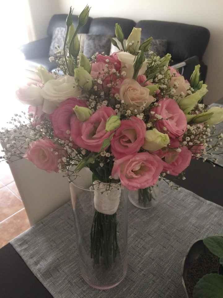 Bouquet - os vossos - 1