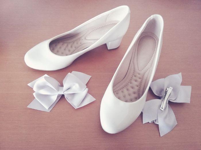 Sapatos Personalizados top 1