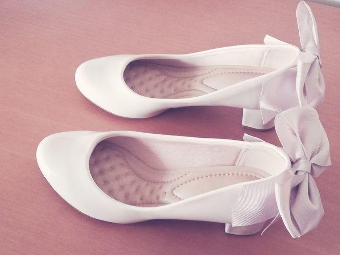 Sapatos Personalizados top 2