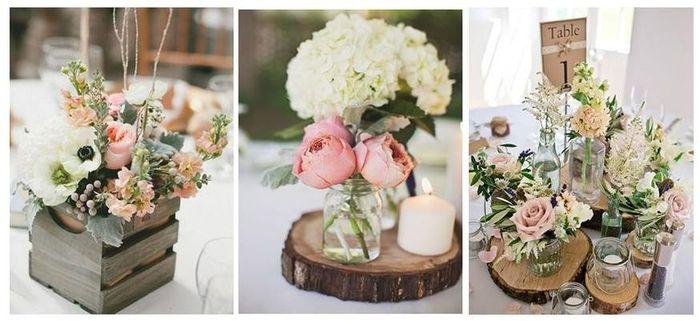 Centro de mesa rustico para casamento centro de mesa - Centro de mesa rustico ...