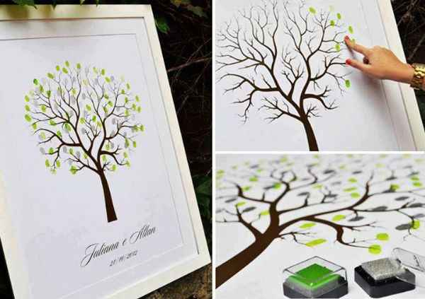 Árvore digital