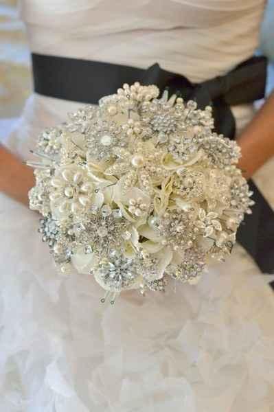 Bouquet jóias 4