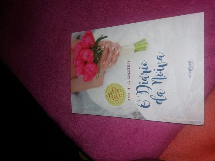 Diario da noiva - 1