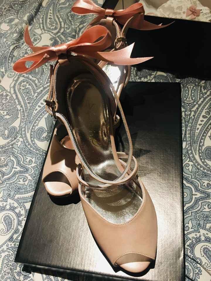 Sapatos - Check ✅ - 1