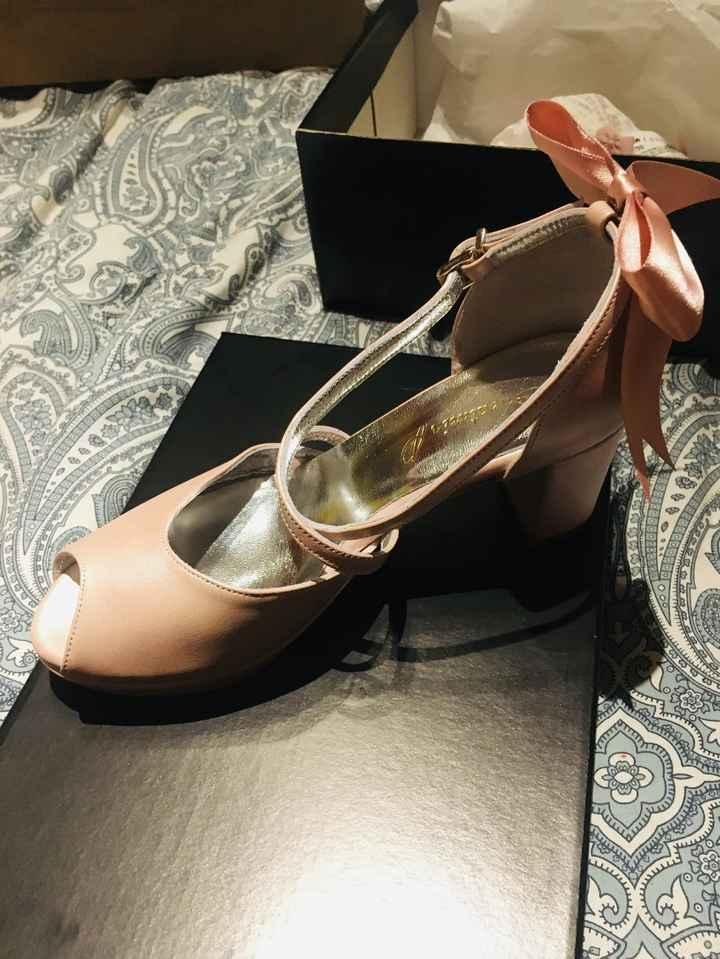 Sapatos - Check ✅ - 3
