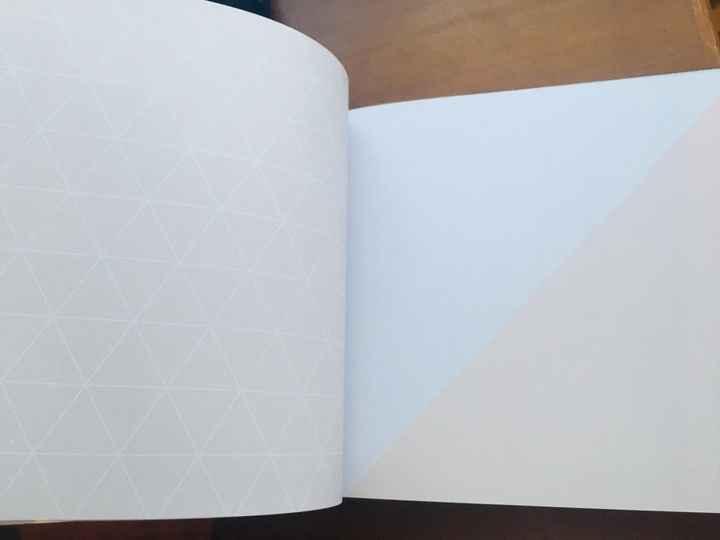 Livro de Assinaturas - Check ✅ - 5