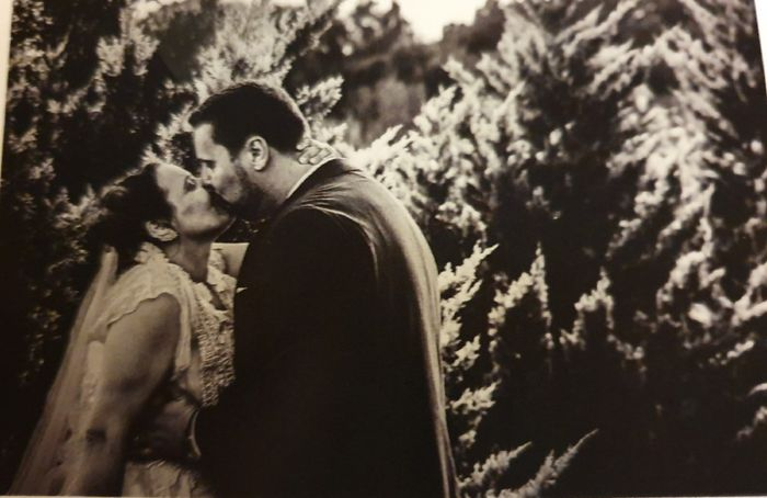 Um sonho realizado...casados de fresco 👰💍 - 2