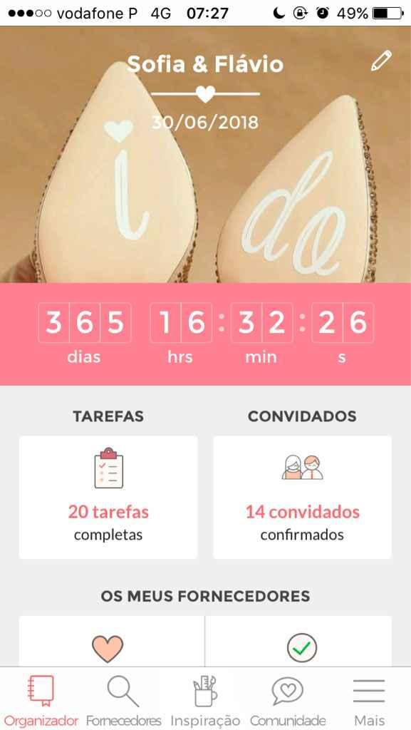 365 dias - 1