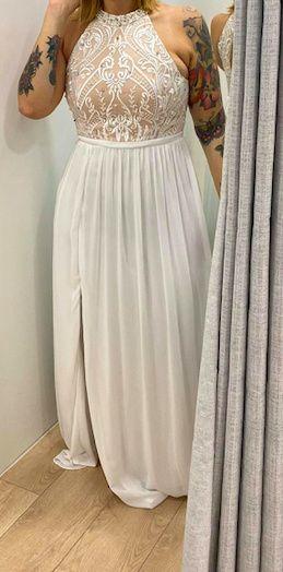 Vestido de noiva baratinho 5